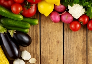 תזונה בריאה