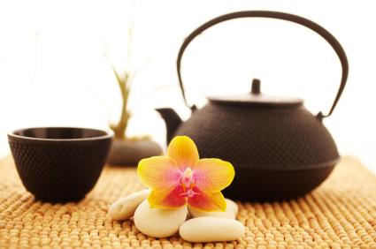 הכנת תה מאסלה