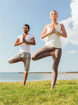 Что Вам может дать йога